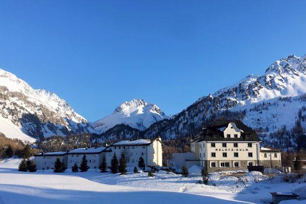 HOTEL MK inverno1